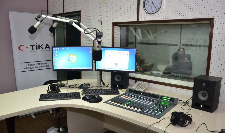 13 shkurti, ja pse u shpall si Dita Ndërkombëtare e Radios