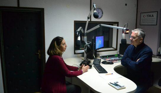 Emisioni i pestë i ciklit *Femra të shquara shqiptare në Mal te Zi*
