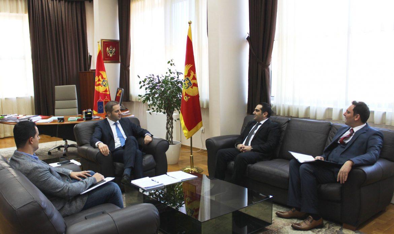TIKA dhe Ministria e Arsimit e Malit të Zi në vitin 2018-të kanë investuar mbi 300.000 mijë euro