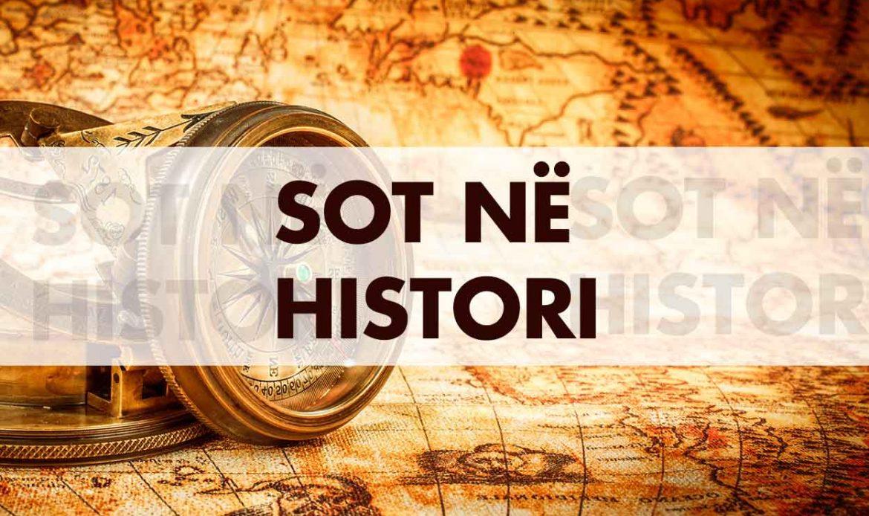 Kalendari historik, 20 shkurt