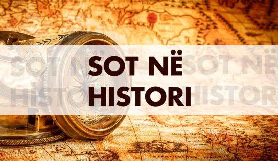 Kalendari historik, 4 mars