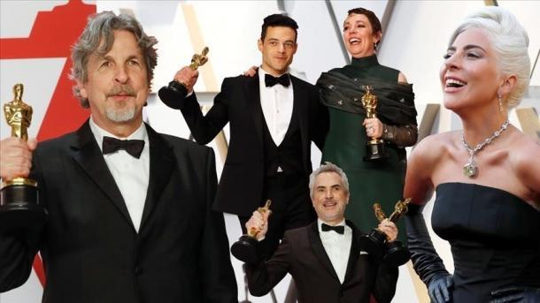 Përcaktohen fituesit e çmimeve Oscar