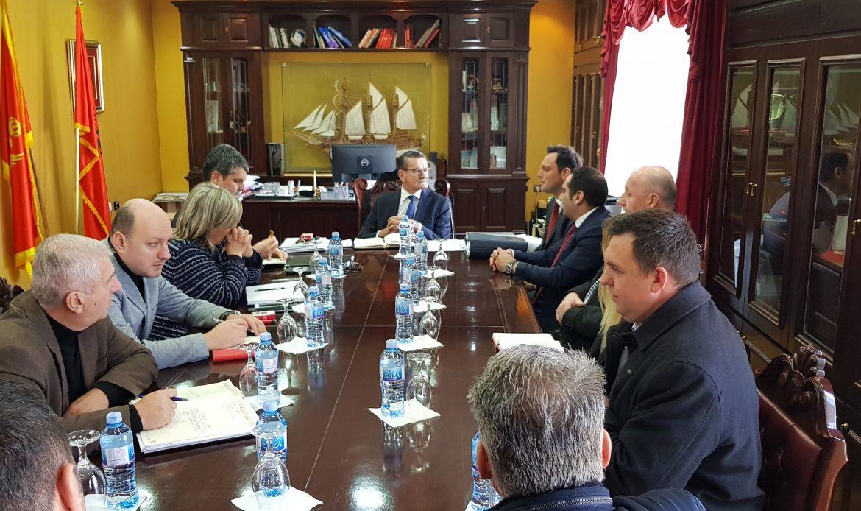 Agjencia turke TIKA vazhdon të mbështesë Komunën e Ulqinit