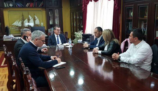 Kompani  nga Emiratet  e Bashkuara të interesuara për të investuar në Ulqin