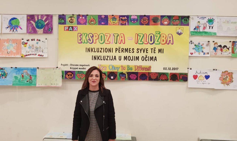 Femra të shquara shqiptare në Mal te Zi