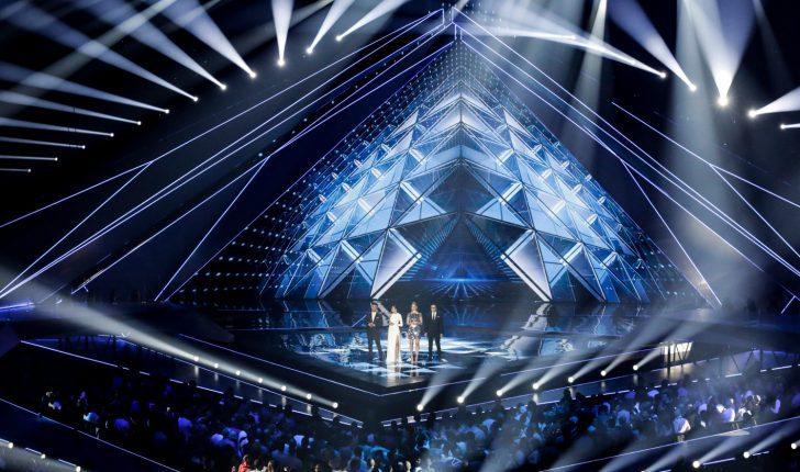 """Këto shtete janë kualifikuar në finale të """"Eurovision 2019"""""""