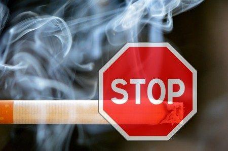 Stop konsumimit të duhanit në ambiente të mbyllura