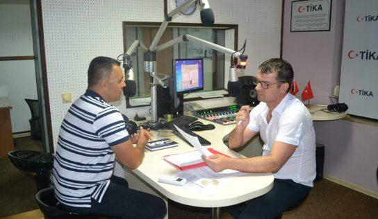 Udhëtoni të sigurt- emisioni i dytë /  Saobraćajte sigurno – druga emisija