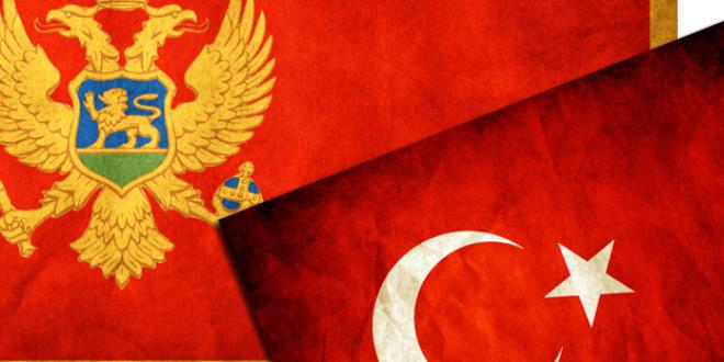 Ambasadat e Turqisë në 23 shtete të Azisë dhe Afrikës do të përfaqësojnë edhe shtetasit e Malit të Zi