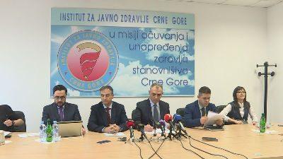 Masat e reja të Qeverisë së Malit të Zi: Mbyllen kafenetë, restorantet, qendrat tregtare dhe bastoret sportive…
