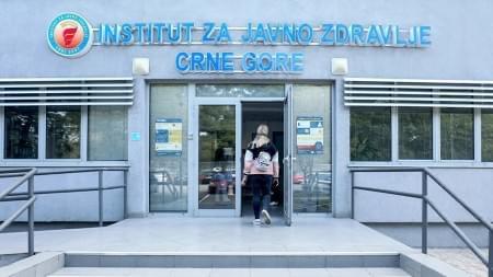 Rritet numri i të infektuarve me koronavirus në Mal të Zi