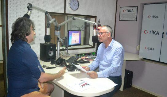 """Radio Elita nis sot ciklin e emisioneve """" Zëra dhe gjurmë"""""""
