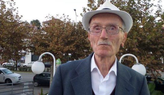 Ndahet nga jeta prof. dr.Sime Dobreci