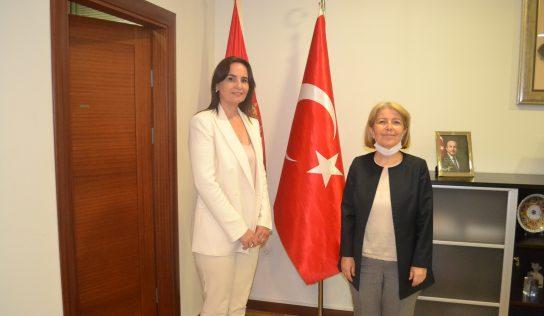 Intervistë me Ambasadoren e Turqisë në Mal të Zi, znj. Songul Ozan