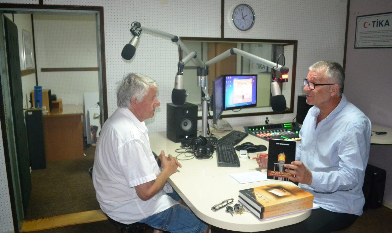 """Emisioni """" Zëra dhe Gjurmë"""" – sot e enjte 30.07.2020"""