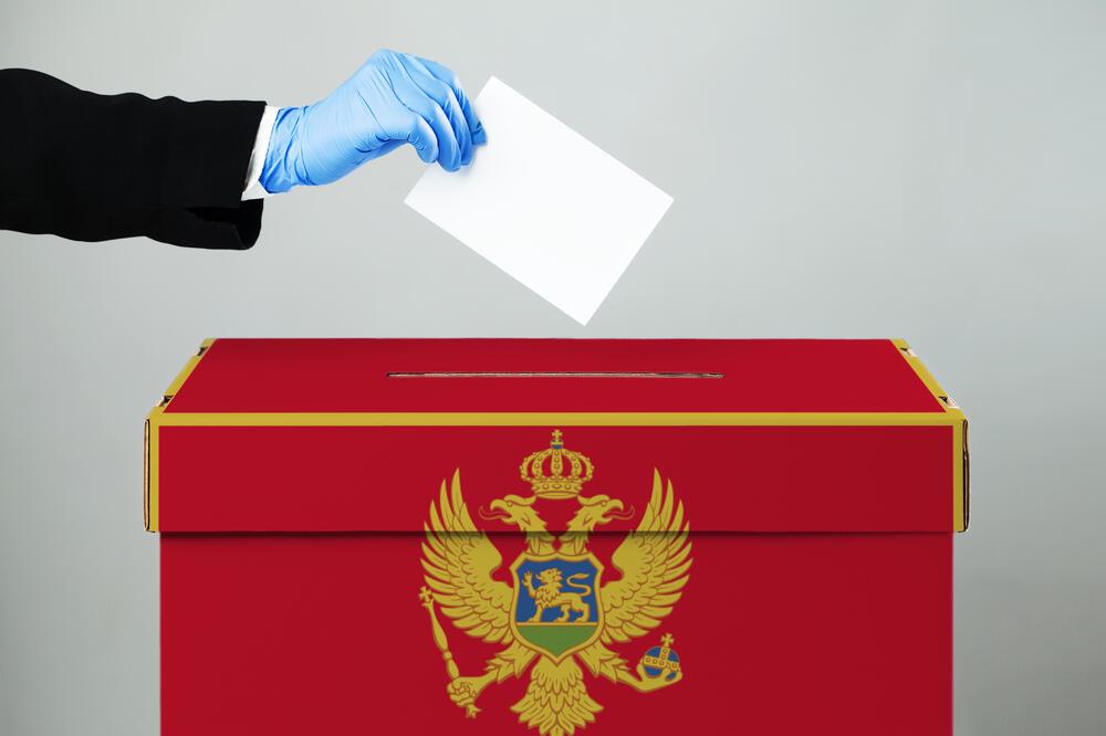 Në Mal të Zi nis procesi i votimit për zgjehdjet parlamentare