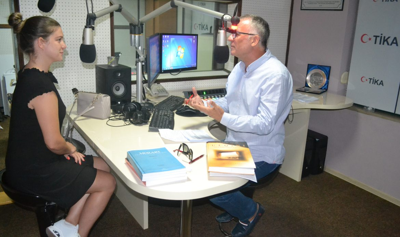 """Emisioni """"Zëra dhe Gjurme"""" -sot e premte 28 gusht"""