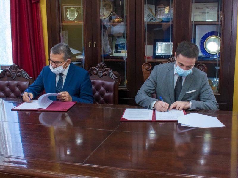 Në Ulqin nënshkruhet marrveshja për rikonstruimin e sallës së kinemasë