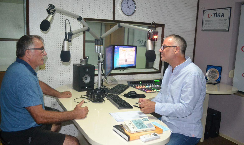 """Emisioni """" Zëra dhe Gjurmë"""" – sot e enjte 3 shtator"""