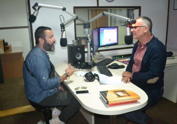 """Emisioni """" Zëra dhe Gjurmë"""" sot e enjte 8 tetor 2020"""