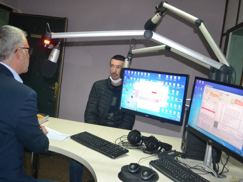 """Emisioni"""" Zëra dhe Gjurmë"""" sot e enjte 15.tetor 2020"""